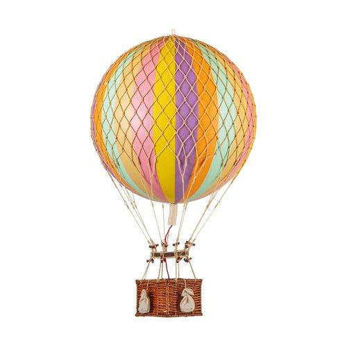 Authentic Models Air Balloon Pastel Rainbow - Medium