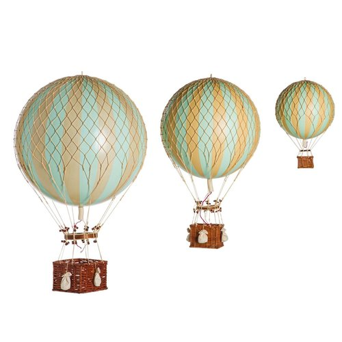 Authentic Models Luchtballon Mint - Small