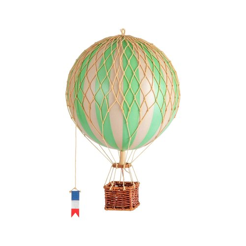 Authentic Models Air Balloon True Green - Small