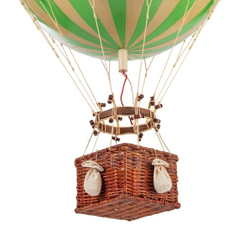 Authentic Models Air Balloon True Green - Large