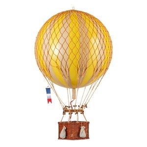 Authentic Models Luchtballon True Yellow - Medium