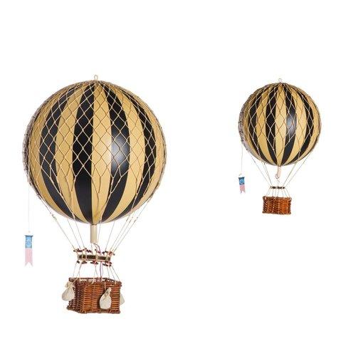 Authentic Models Air Balloon Black - Medium
