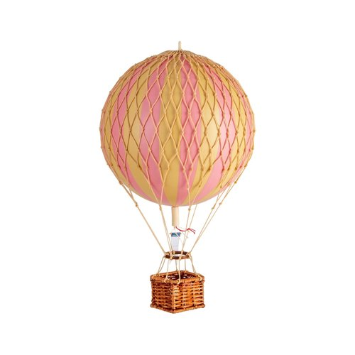 Authentic Models Air Balloon Pink - Small