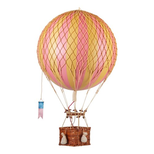 Authentic Models Luchtballon Pink - Medium