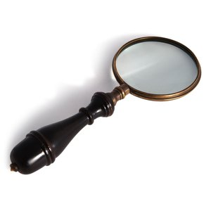 Authentic Models Oxford Magnifier