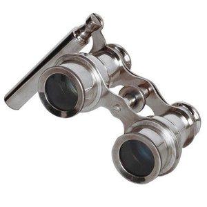 Authentic Models Opera Binocular 4 - Silver