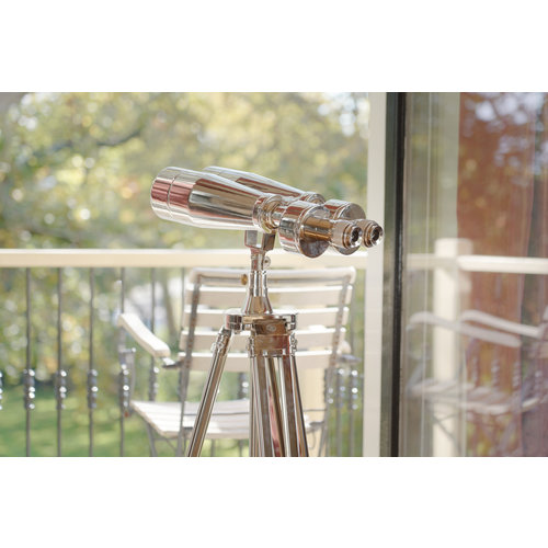 Authentic Models Binocular on Tripod