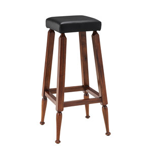 Authentic Models Mayan High Barstool