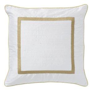 Palais Cushion Grace Off White