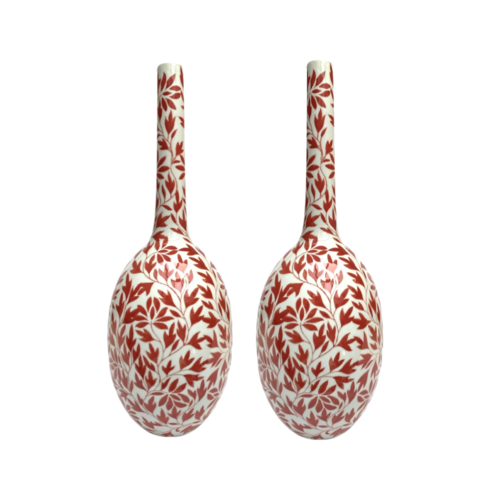 Red Passion set of 2