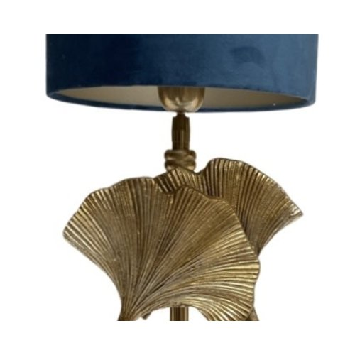 Gingko Blad Lamp