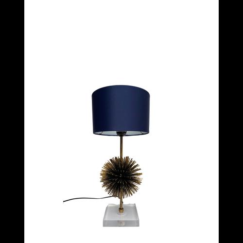 Natura O'Blue Lamp