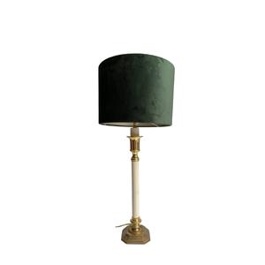 Montauban Vintage Lamp