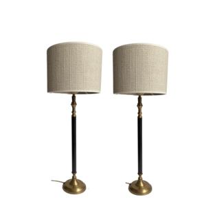 Lyon lamps set of 2