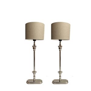 Savoy Lamps set of 2