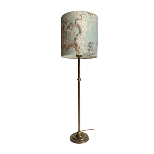 Roubaix Vintage Lamp