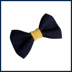 Renate Nederpel Bow Tie Dark