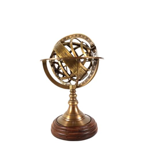 Classic Decor Globe Discovery