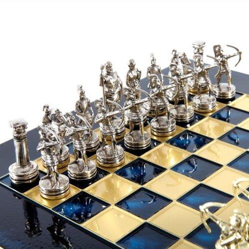 Classic Decor Roman Chessboard