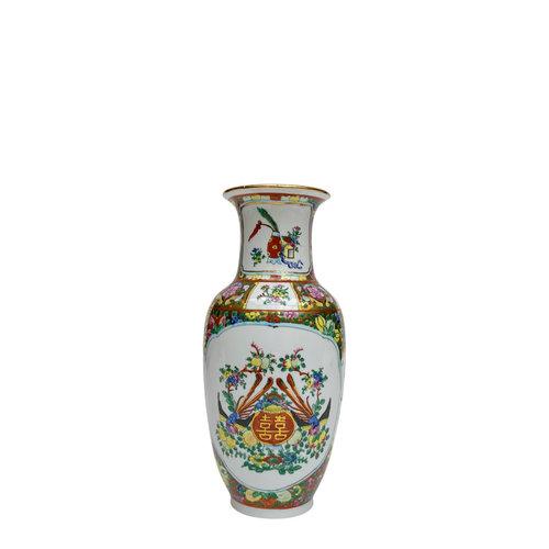 Entrepôt Holland Collection Far East Vintage Vase
