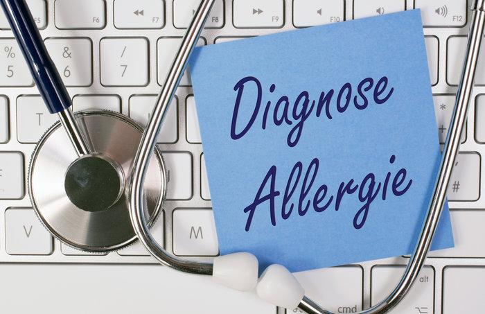 Allergien, Begleiterscheinungen und Folgeallergien
