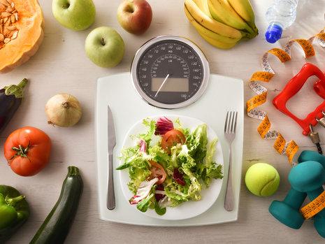 Die 7 Regeln für eine erfolgreiche Gewichtskontrolle
