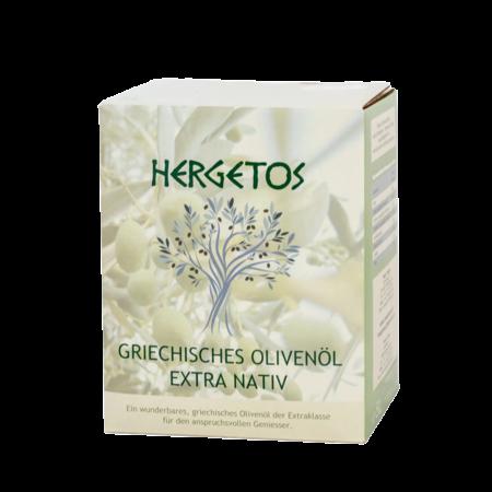 Hergetos 5l Hergetos Huile d'olive