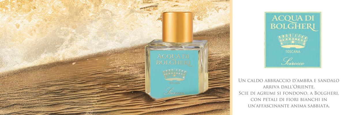 De fijnste, natuurlijke, cosmeticalijn van de bekende dr. Taffi uit Bolgheri Italië