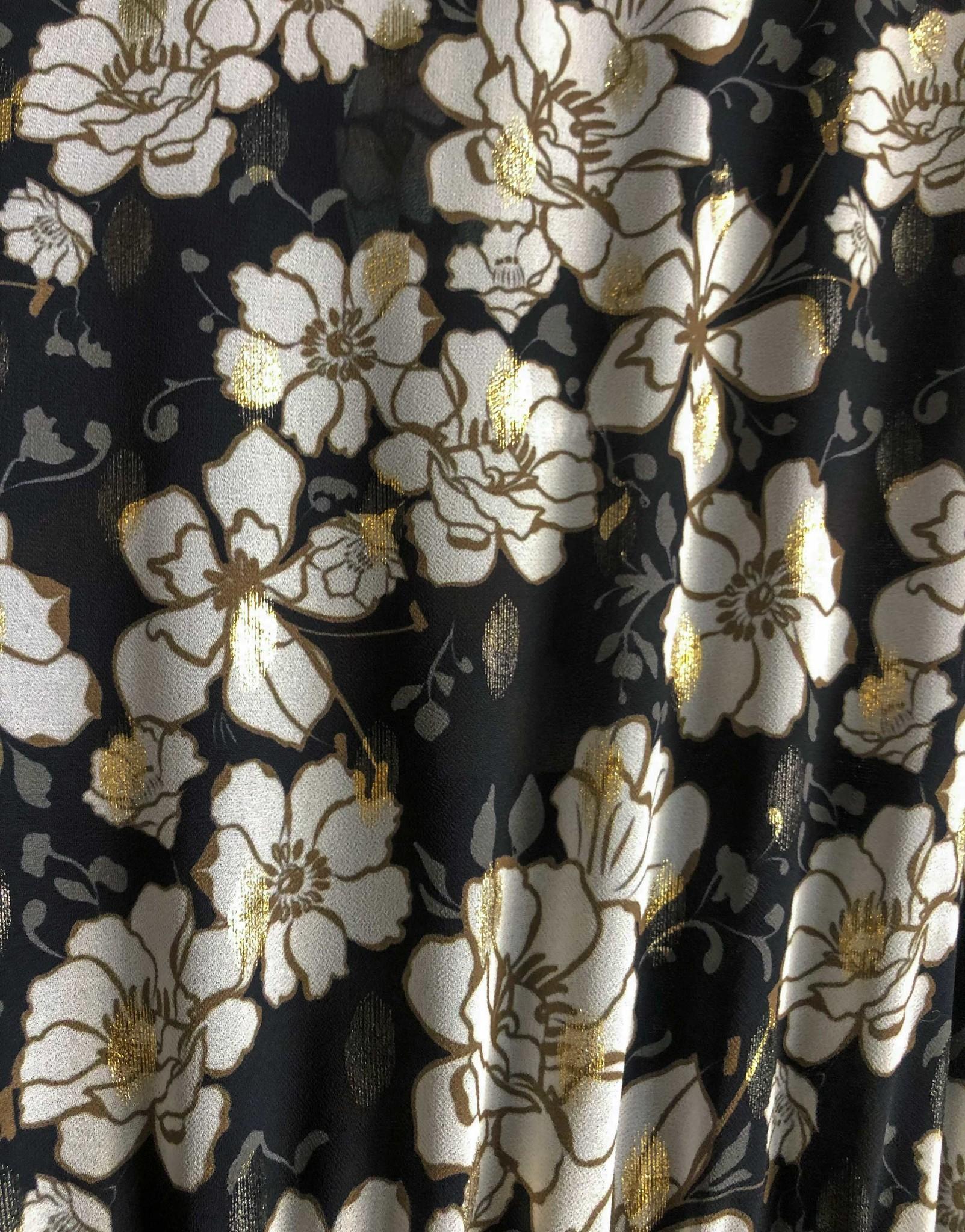 Jurkje bloemenprint  Arabella
