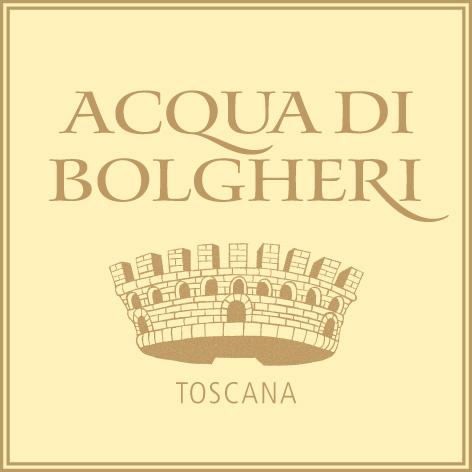 Acqua di Bolgheri Oro home & linnenspray, 50 ml