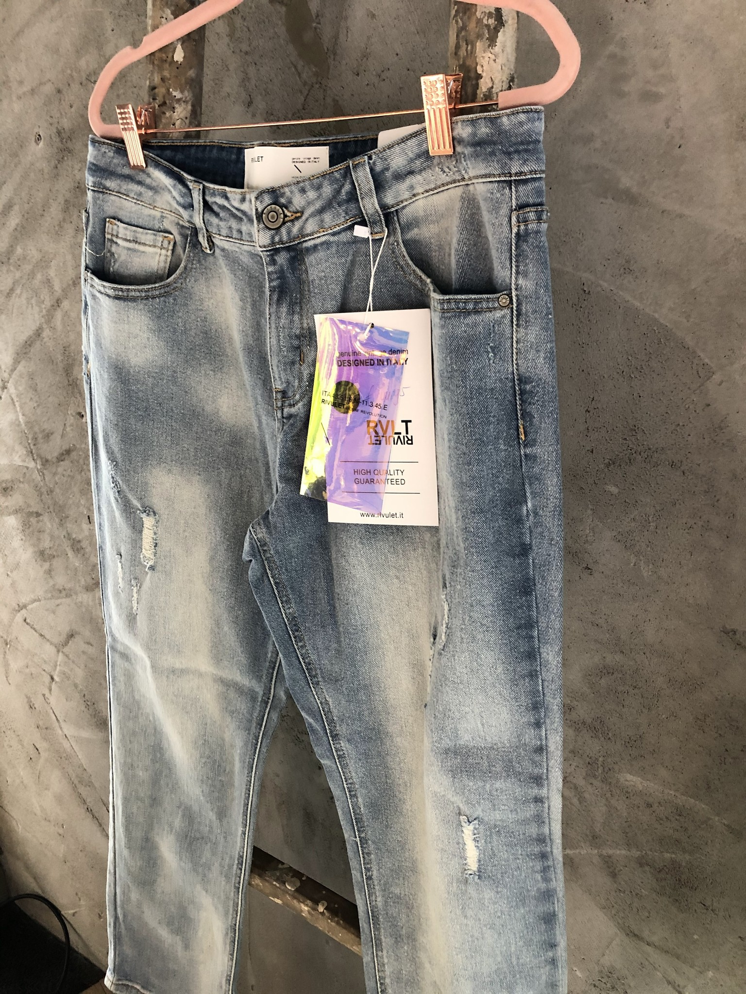 Jeans Barbara