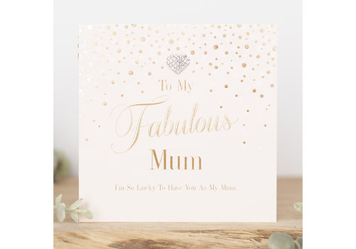 TOUCH OF GOLD FABULOUS MUM