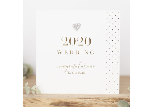 TOUCH OF GOLD WEDDING 2020