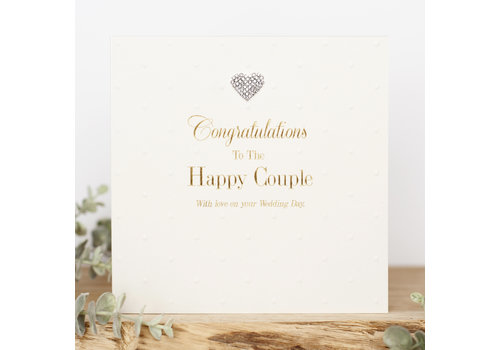 TOUCH OF GOLD HAPPY COUPLE XL