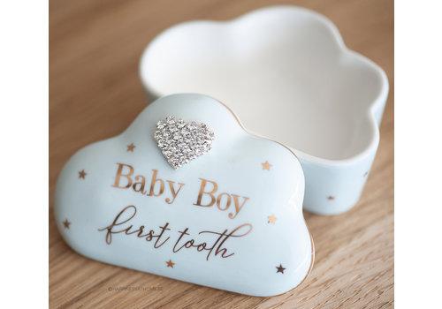 TANDDOOSJE BABY BOY