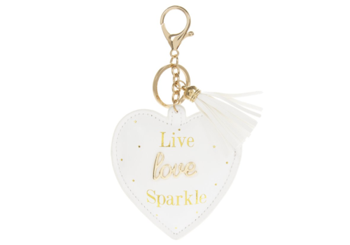 TOUCH OF GOLD LIVE LOVE SPARKLE