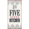 Five star kitchen