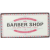 Haircuts & shaves. The barber Shop. new york city since 1967. Style your hair