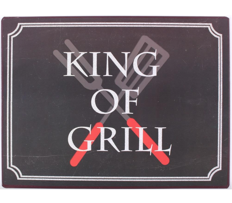 King of grill