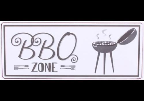 BBQ ZONE