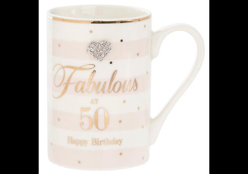 TAS FABULOUS 50