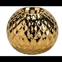 T-LICHTHOUDER DIAMOND PATTERN