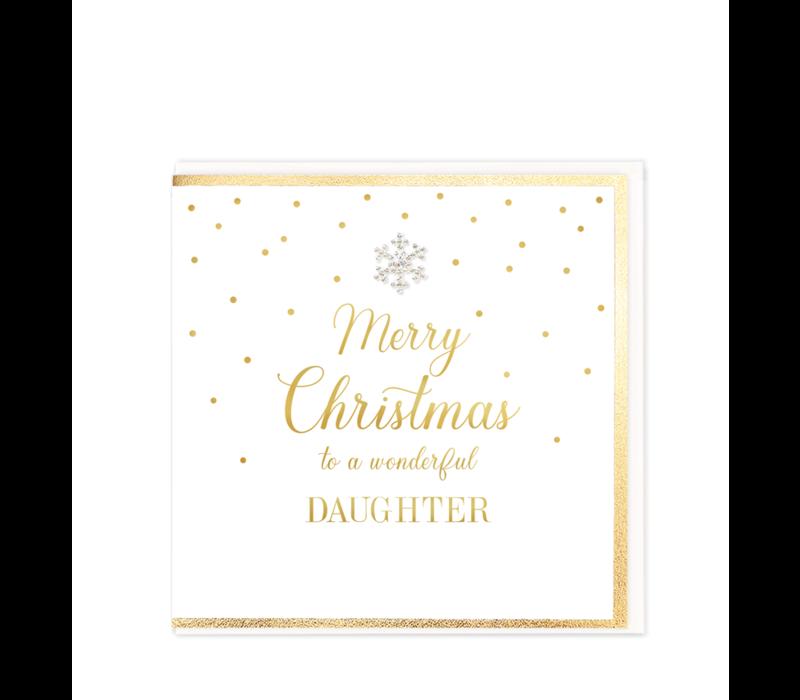 CHRISTMAS DAUGHTER