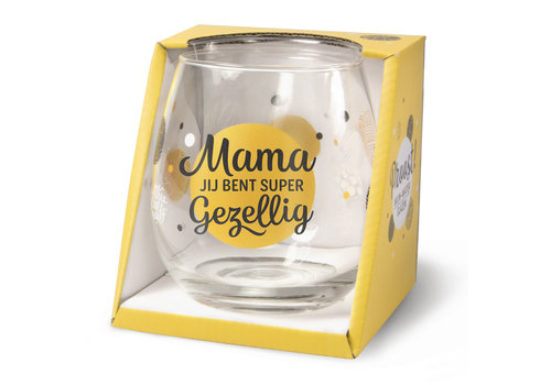 GLAS MAMA