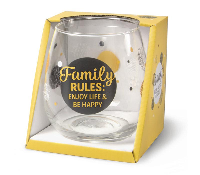 GLAS FAMILY