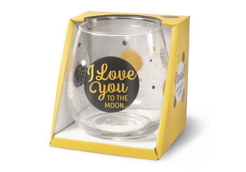 GLAS I LOVE YOU