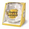 GLAS HAPPY BIRTHDAY