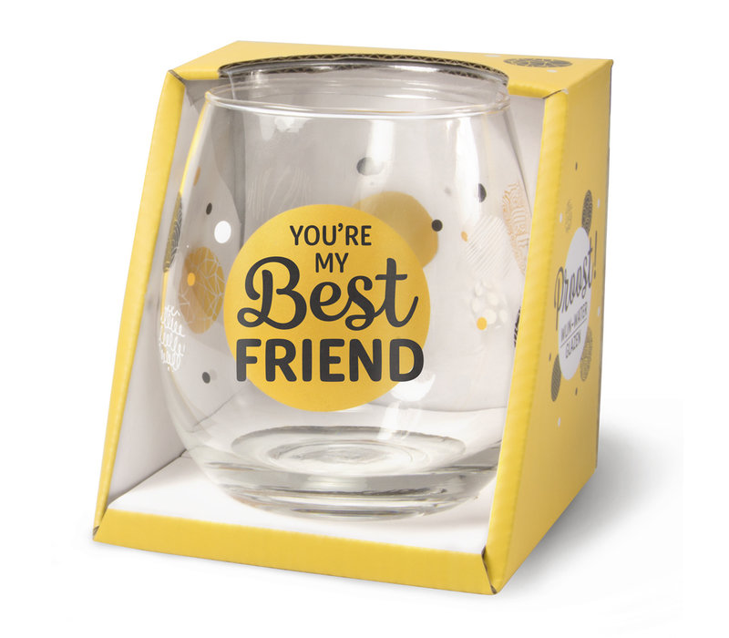 GLAS BEST FRIEND