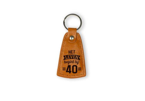 SLEUTELHANGER 40