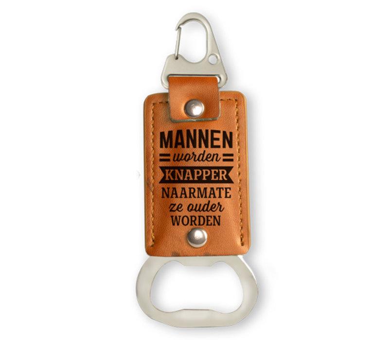 FLESOPENER MANNEN